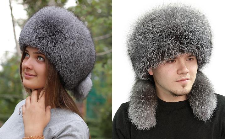 шапка блюфрост фото
