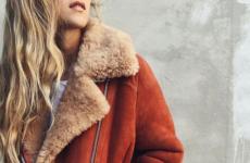 Турецкие дубленки: правила выбора, фото, модные модели 2019-2020