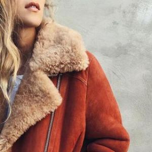 Турецкие дубленки: правила выбора, фото, модные модели 2018-2019