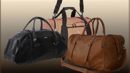 Секреты удачной покупки дорожной сумки