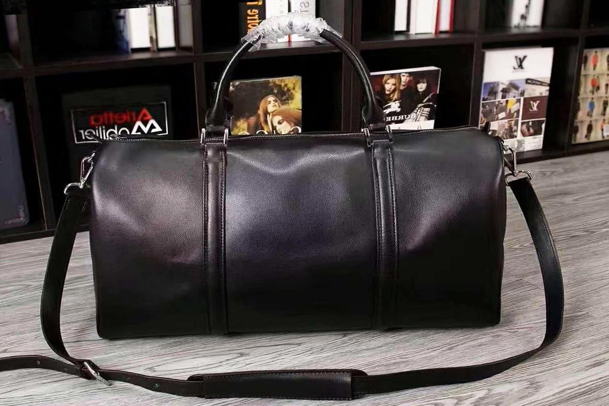 Как выбрать дорожную сумку (1)