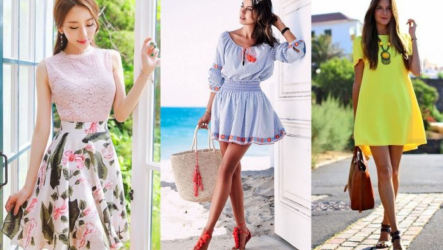 Красивые платья сарафаны лето 2020: стильные луки, с чем носить