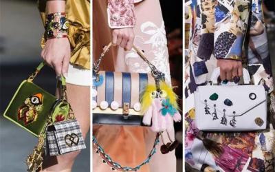 Женские сумки 2019 — года модные тенденции на фото