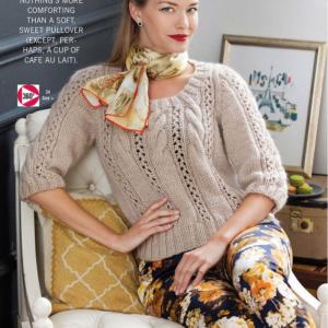 Модное вязание 2018 спицами для женщин и девушек