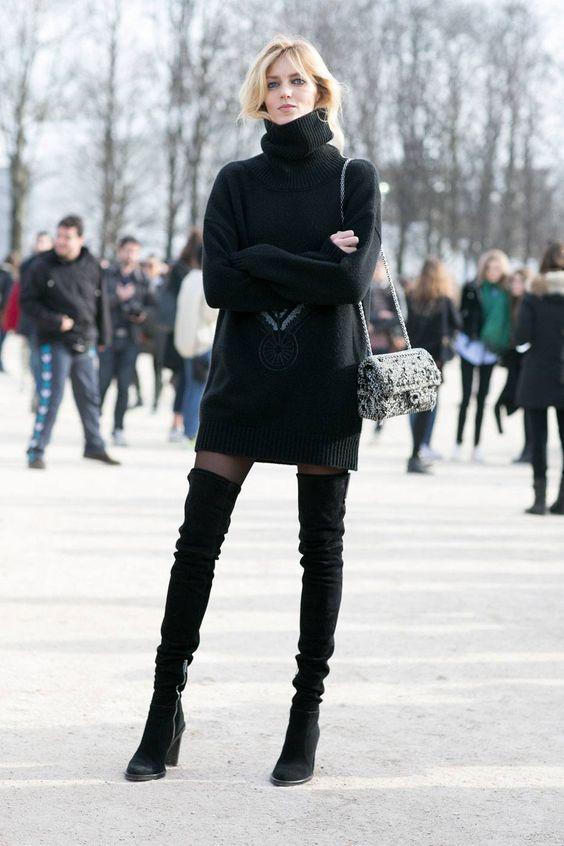 тенденции моды весна 2018