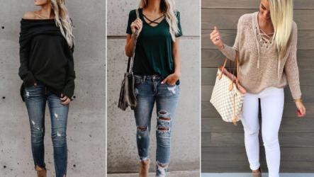 Модные образы весна 2020 для женщин на каждый день, тенденции моды, новинки, как одеваться