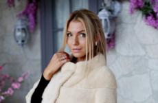 Шуба из скандинавской норки – наряд для успешных дам