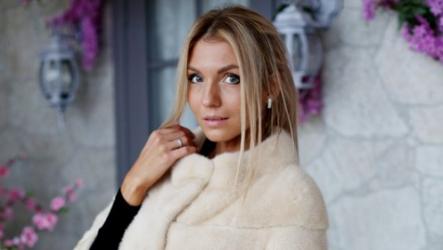 Шуба из скандинавской норки — наряд для успешных дам