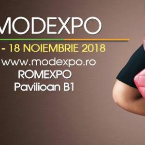 ModExpo Autumn 2018 – международная выставка  кожаных и меховых изделий