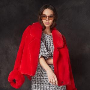 Норковые куртки — прекрасная альтернатива дорогостоящим шубам