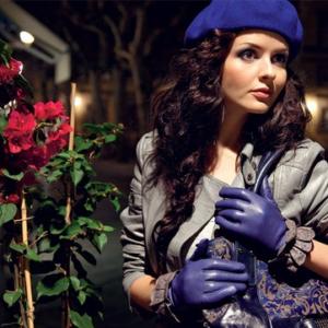 Кожаные перчатки: правила выбора и ухода