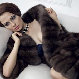 ARFURS – интернет магазин меховой одежды в Астане, Казахстан – обзор