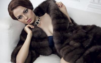 ARFURS — интернет магазин меховой одежды в Астане, Казахстан — обзор
