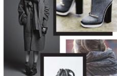 Модные тенденции в одежде: осень-зима 2018-2019