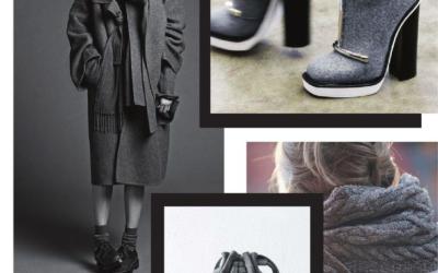 Модные тенденции в одежде: осень-зима 2019-2020