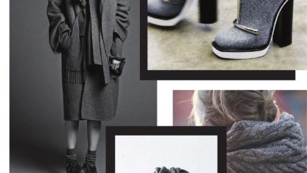 Модные тенденции в одежде: осень-зима 2021-2022