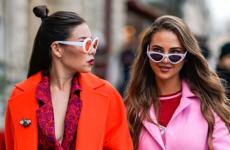 Женское демисезонное пальто 2018-2019