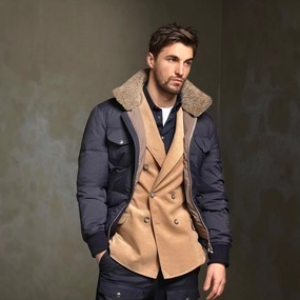 Мужские зимние куртки: обзор моделей
