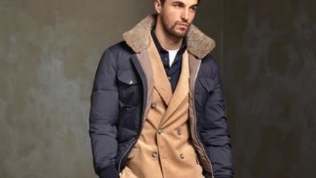 Мужские зимние куртки: фото обзор моделей