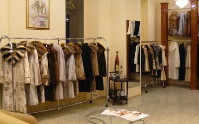 Где купить шубу в городе Чебоксары: обзор магазинов
