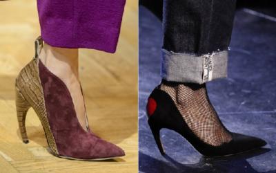 Модная обувь осень 2019: фото, тренды, новинки сезона