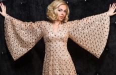 В каком платье встречать новый год 2019: модные цвета и модели нарядов