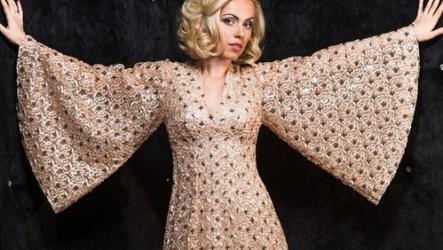 В каком платье встречать новый год 2020: модные цвета и модели нарядов