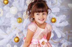 Новогодние костюмы для девочек от 6 до 10 лет