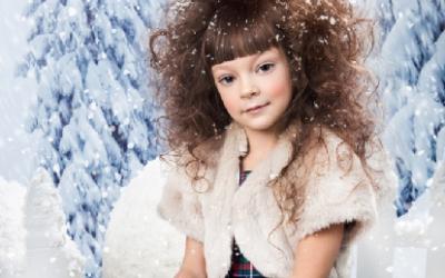 Новогодние платья для девочек 10-12 лет: фото, модели 2019