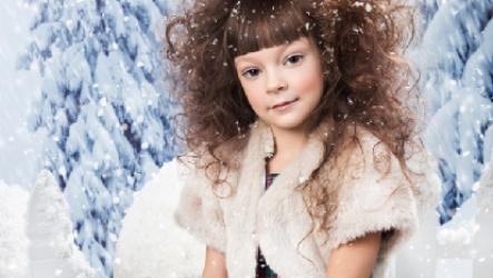 Новогодние платья для девочек 10-12 лет: фото, модели 2020