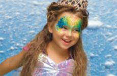 Новогодний костюм для девочки 3, 4, 5, 6 лет: идеи для 2020 Нового года
