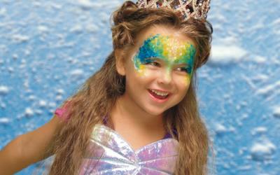 Новогодний костюм для девочки 3, 4, 5, 6 лет: идеи для 2019 Нового года