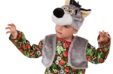 Новогодние костюмы своими руками для мальчиков