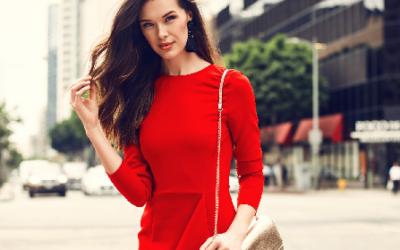Модные платья весна 2019: фото, новинки, стильные образы
