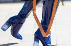 Модные сапоги осень-зима 2020-2021: тренды сезона, новинки, фото