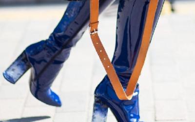 Модные сапоги осень-зима 2019-2020: тренды сезона, новинки, фото