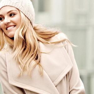 Шерстяное пальто: как выбрать, с чем носить, как ухаживать?