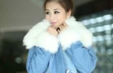 Джинсовое пальто: фото, модные модели 2020 года