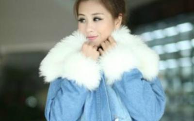 Джинсовое пальто: фото, модные модели 2018 года