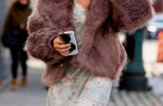 Короткая шуба: модные модели осень-зима 2018-2019 на фото