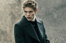 Модные фасоны мужских пальто: зима 2020-2021