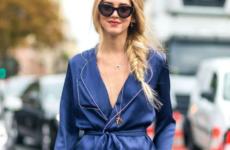 Ультрамодный пижамный стиль в одежде 2019. Не пропусти!