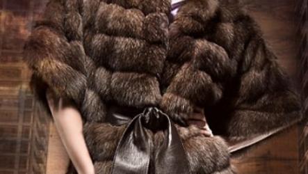 Какой пояс для шубы выбрать: кожаный, атласный, меховой, замшевый или кушак?