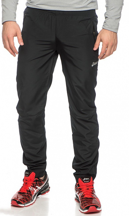 Как выбрать мужские зимние брюки для спорта