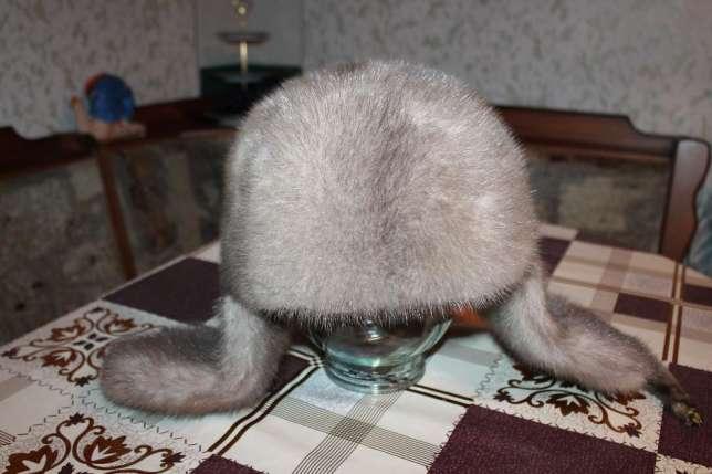 Как почистить норковую шапку в домашних условиях