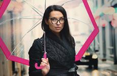 Модные зонты 2019: как выбрать хороший зонт
