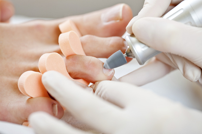 Как выбрать аппарат для маникюра и педикюра