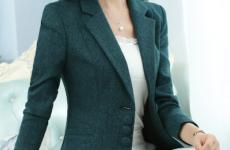Женские пиджаки и жакеты: мода 2019