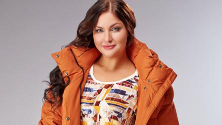 Какой пуховик выбрать полной девушке на зиму? Модные пуховики 2020-2021: фото, тренды