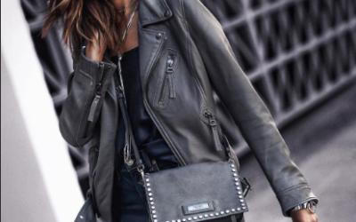 Модные куртки весна осень 2019: фото, тренды, новинки моделей